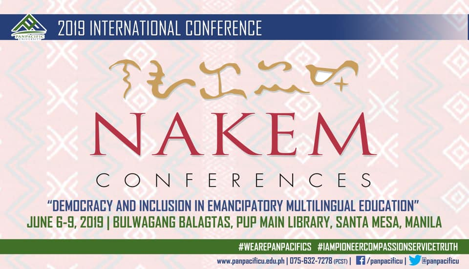 nakem conferences June 3